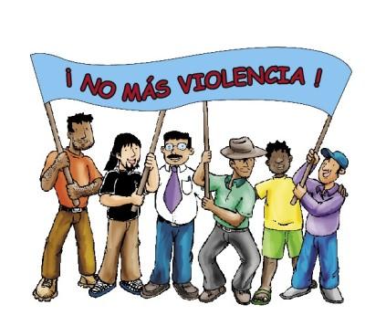 00 - no mas violencia